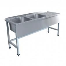 Ванна для мойки овощей СМО-6-7 РН