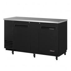 Барный холодильник  Turbo air TBB-3SB