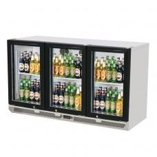 Барный холодильник Turbo air TB13-3G-800