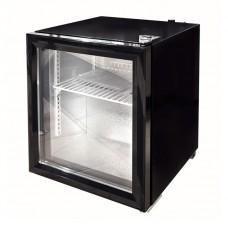 Шкаф барный морозильный «Convito» JGA-SC50 со стеклянной дверью