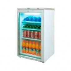 Шкаф холодильный для напитков Enigma SC-105 White