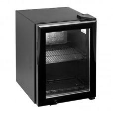 Шкаф холодильный со стеклом Tefcold BC30