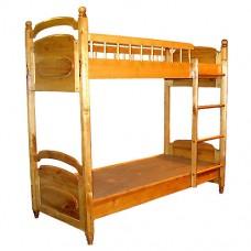 Двухъярусная детская кровать Алиса