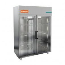 Шкаф морозильный HICOLD A140/2BEV