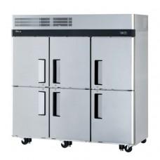 Шкаф морозильный Turbo air KF65-6