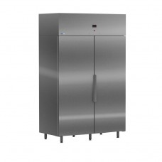 Шкаф морозильный Italfrost S1400 M inox (ШН 0,98-3,6)