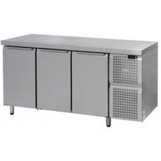 Стол холодильный СТХ 2/1670