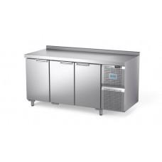 Стол холодильный СТХ 3/1670