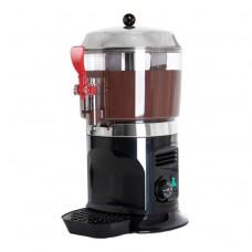 Аппарат для горячего шоколада Ugolini delice black