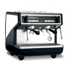 Кофемашина Nuova Simonelli Appia II Compact 2 Gr V низкие группы