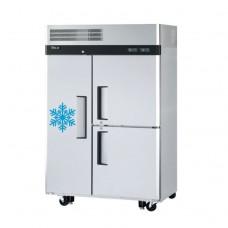 Шкаф комбинированный холодильный/морозильный Turbo air KRF45-3