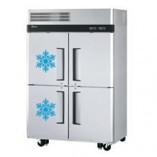Шкаф комбинированный холодильный/морозильный Turbo air KRF45-4H