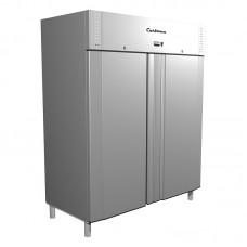 Холодильный шкаф комбинированный Сarboma RF1120