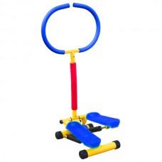 Тренажер детский Степпер с ручкой