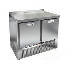 Холодильный стол Hicold GNE 11/BT BOX