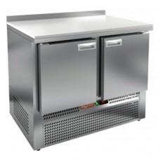 Холодильный стол Hicold GNE 11/TN полипропилен