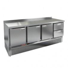 Холодильный стол Hicold GNE 1112/TN