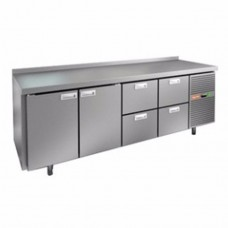 Холодильный стол Hicold GNE 1122/TN