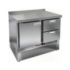 Холодильный стол Hicold GNE 12/BT