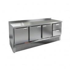 Холодильный стол Hicold GNE 1112/BT