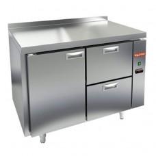 Холодильный стол Hicold GN 12/TN P