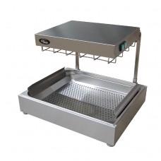 Станция для подогрева и фасовки картофеля фри Grill Master Ф2ПКЭ 200