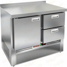Холодильный стол Hicold GN 12/BT
