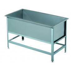 Ванна моечная 1 секция  ВСМ 1/500-Н