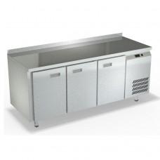 Стол холодильный пристенный Техно-ТТ СПБ/О-221/30-1806