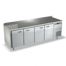Стол холодильный пристенный Техно-ТТ СПБ/О-221/40-2207