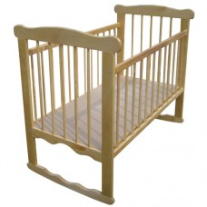 Младенческая кровать Степашка