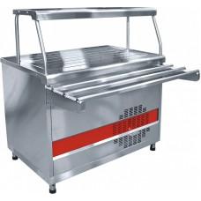 ПВВ(Н)-70КМ-НШ Прилавок холодильный