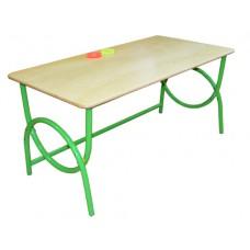 Стол регулируемый «Бамбуча»