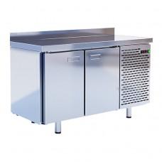 Стол морозильный Cryspi СШН-0,2-1400