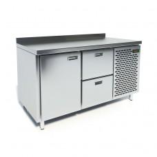 Стол морозильный Cryspi СШН-2,1 GN-1400