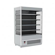Витрина холодильная пристенная Carboma Cube  ВХСп-0,7