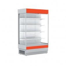Горка холодильная Cryspi ALT N S 1350 с выпаривателем с боковинами