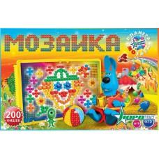 Мозаика 10-15-200