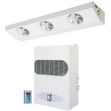 Сплит-система морозильная Zanotti BGS 330 F