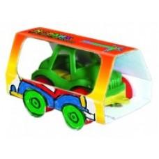 Машина легковая «Нордик»