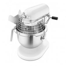 Планетарный миксер KitchenAid 5KPM5EWH белый  Bartscher A1500507