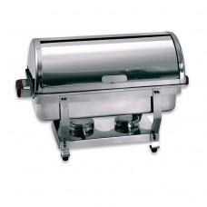 Мармит Chafing Dish 1/1 GN, Rolltop крышка Bartscher 500458