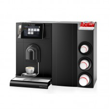 """Кофемашина Schaerer Coffee Prime Powerpack c системой """"свежее молоко"""""""