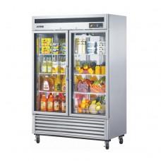 Шкаф холодильный Turbo air FD-1250R-G2