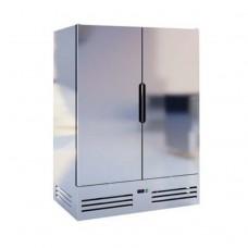 Шкаф среднетемпературный EQTA серия Smart ШС 0,98-3,6 (S1400D inox) (нержавейка)