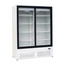 Шкаф холодильный Cryspi Duet G2-0,8K