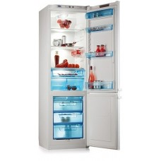 Двухкамерный холодильник Позис RK-126 W