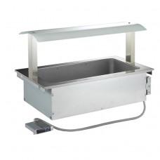 Мармит водяной ELECTROLUX DI3BMO 340299