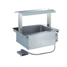 Мармит водяной ELECTROLUX DI2DBMO 340308