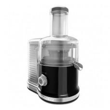 Соковыжималка KitchenAid 5KVJ0333EOB черная